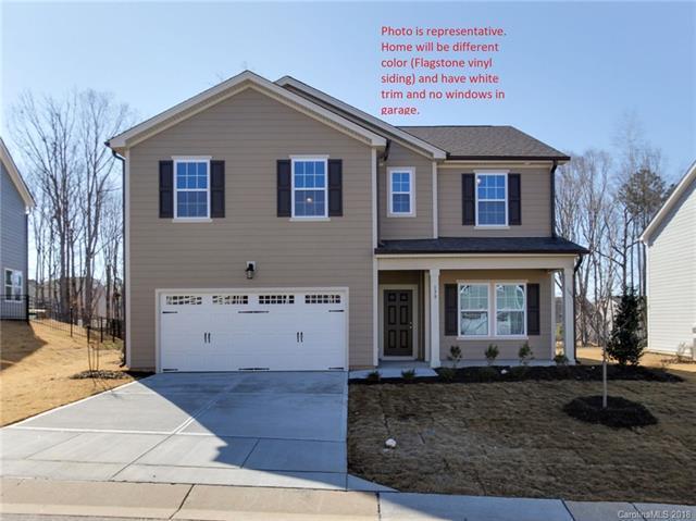 4751 Abendego Road #8, Charlotte, NC 28213 (#3418671) :: Stephen Cooley Real Estate Group