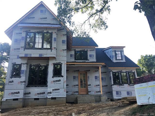 416 Woodland Street, Davidson, NC 28036 (#3418688) :: High Performance Real Estate Advisors