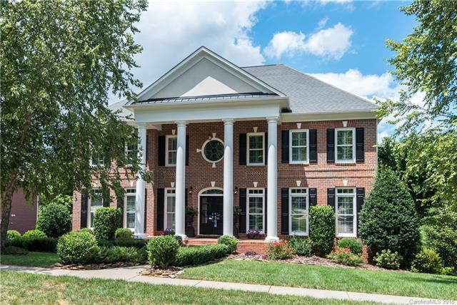 5007 Stanbury Drive #223, Matthews, NC 28104 (#3418695) :: Odell Realty