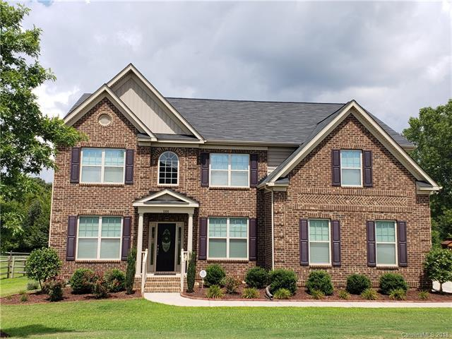 1008 Dunard Court, Indian Trail, NC 28079 (#3418726) :: Exit Mountain Realty