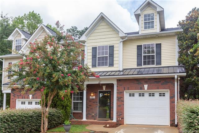 4764 Braxton Gate Lane, Hickory, NC 28602 (#3418750) :: High Performance Real Estate Advisors