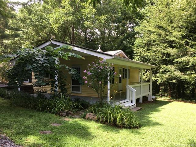 56 & 58-1/2 Beverly Road, Asheville, NC 28805 (#3418864) :: Phoenix Realty of the Carolinas, LLC