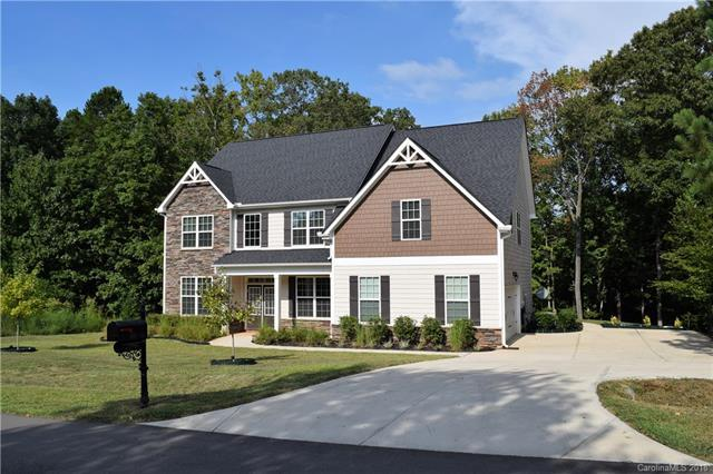 3942 Blue Dory Lane, Denver, NC 28037 (#3419173) :: The Premier Team at RE/MAX Executive Realty