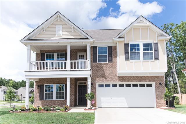 222 Paradise Hills Circle, Mooresville, NC 28115 (#3419331) :: The Ann Rudd Group