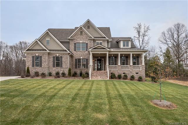 2258 Shagbark Lane #2, Weddington, NC 28104 (#3419341) :: Phoenix Realty of the Carolinas, LLC
