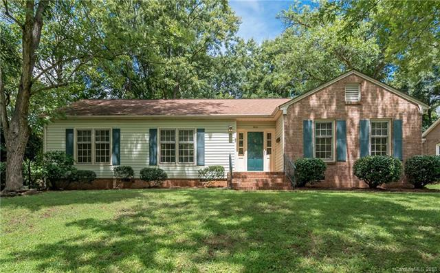 5514 Londonderry Road, Charlotte, NC 28210 (#3419385) :: Caulder Realty and Land Co.