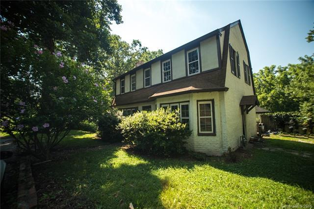 225 Forest Hill Drive, Asheville, NC 28803 (#3419452) :: MartinGroup Properties
