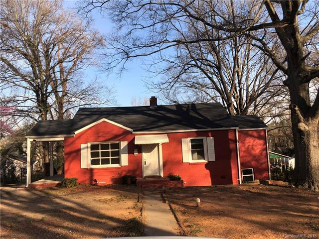 2141 Parson Street, Charlotte, NC 28205 (#3419548) :: Robert Greene Real Estate, Inc.