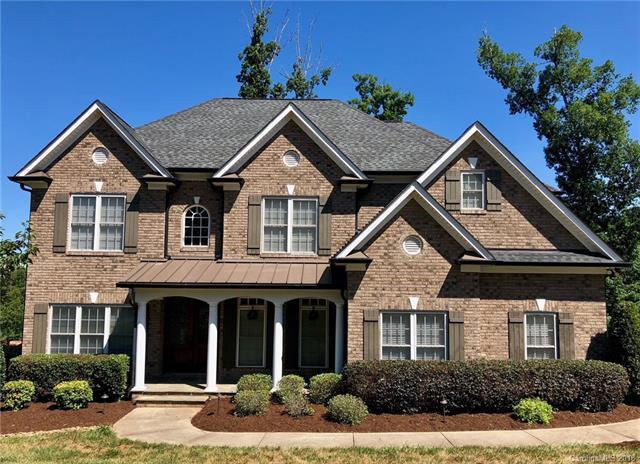 3918 Grovesner Street #87, Harrisburg, NC 28075 (#3419599) :: Odell Realty