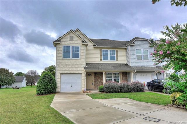 4556 Tradd Circle #105, Monroe, NC 28110 (#3419670) :: The Elite Group