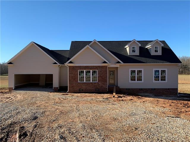 237 Brentwood Drive, Maiden, NC 28650 (#3419713) :: Exit Mountain Realty