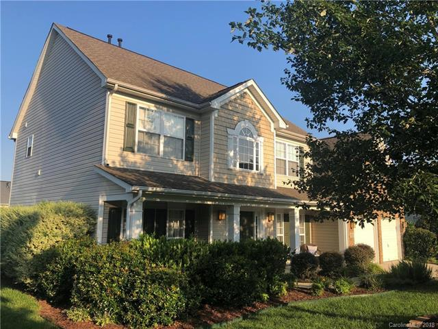 9619 Tramacera Court, Concord, NC 28027 (#3419826) :: The Ramsey Group
