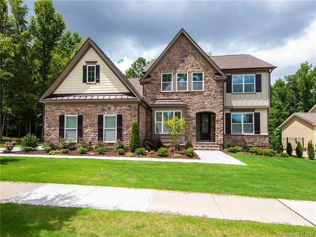 11412 Preservation Lane, Charlotte, NC 28278 (#3419837) :: Exit Mountain Realty