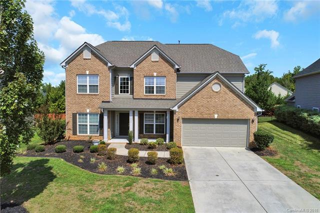 2039 Clover Hill Road, Indian Land, SC 29707 (#3419853) :: Robert Greene Real Estate, Inc.