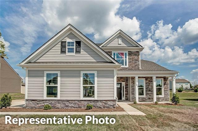 Lot 131 Wiggins Drive Lot 131, Gastonia, NC 28054 (#3419960) :: Exit Mountain Realty