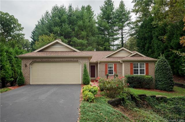 54 St Andrews Drive, Etowah, NC 28729 (#3419968) :: The Premier Team at RE/MAX Executive Realty