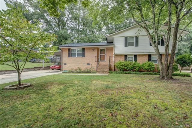 1712 Fern Forest Drive, Gastonia, NC 28054 (#3420031) :: High Performance Real Estate Advisors