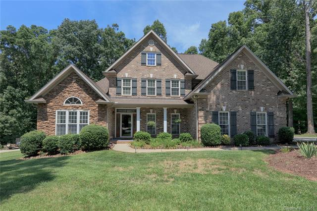 128 English Ivy Lane, Mooresville, NC 28117 (#3420050) :: Rinehart Realty