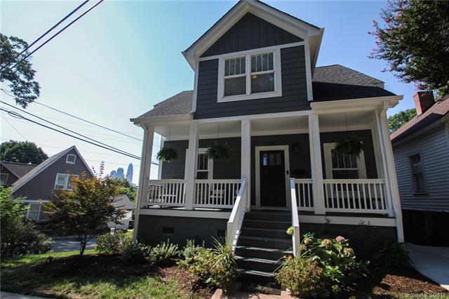 314 Martin Street, Charlotte, NC 28216 (#3420177) :: LePage Johnson Realty Group, LLC