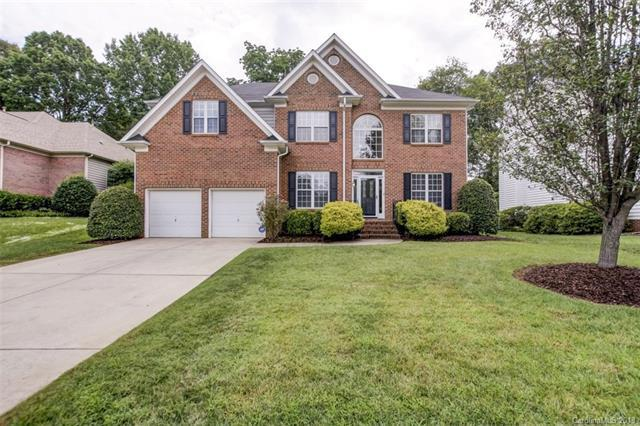11601 Sir Francis Drake Drive, Charlotte, NC 28277 (#3420303) :: Exit Mountain Realty
