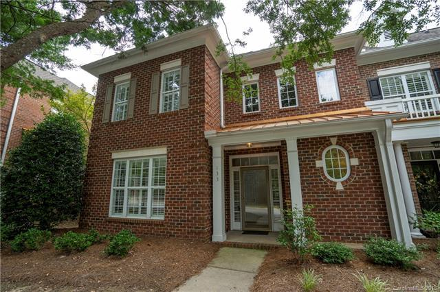 133 Mcleod Avenue #42, Belmont, NC 28012 (#3420396) :: Exit Mountain Realty