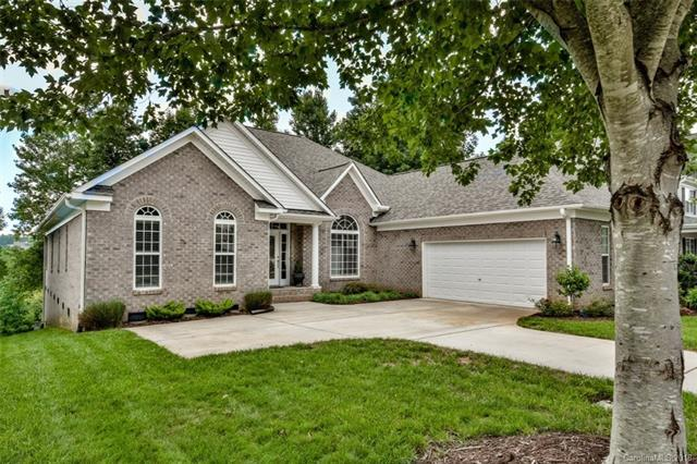 1536 Valhalla Drive, Denver, NC 28037 (#3420407) :: High Performance Real Estate Advisors