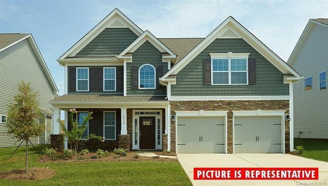 150 Margo Lane #23, Statesville, NC 28677 (#3420423) :: Exit Realty Vistas