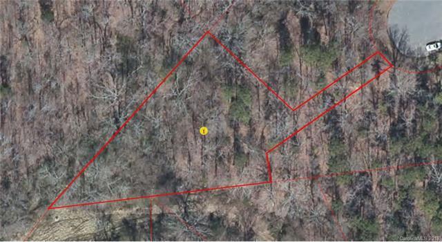 841 Faith Street, Oakboro, NC 28129 (#3420450) :: Exit Mountain Realty
