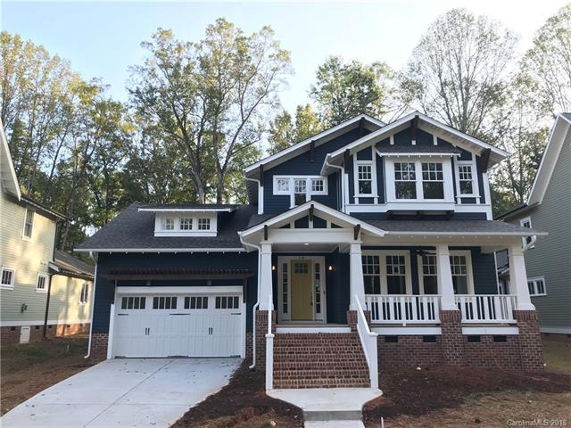 719 Patrick Johnston Lane #6, Davidson, NC 28036 (#3420464) :: The Temple Team