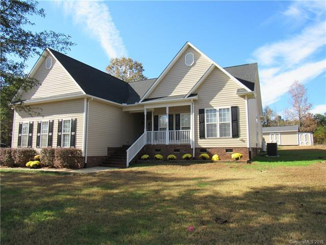 3665 Navajo Drive, Maiden, NC 28650 (#3420470) :: Exit Mountain Realty
