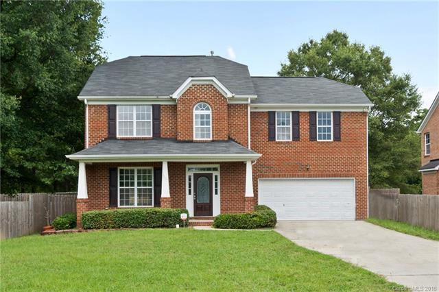 3307 Back Creek Church Road, Charlotte, NC 28213 (#3420521) :: The Ramsey Group