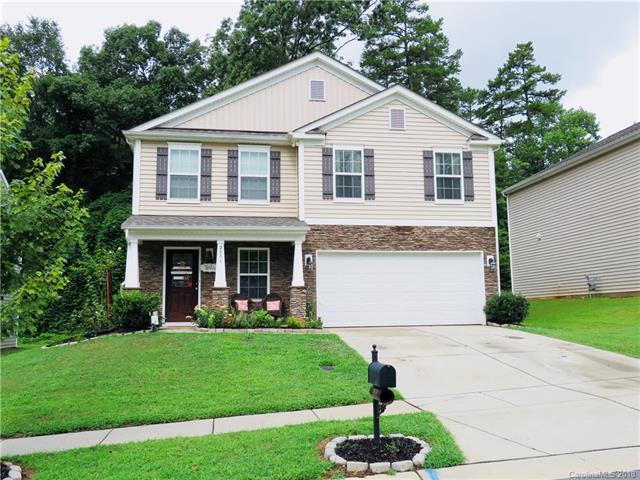 2831 Spencer Springs Drive, Dallas, NC 28034 (#3420532) :: Caulder Realty and Land Co.