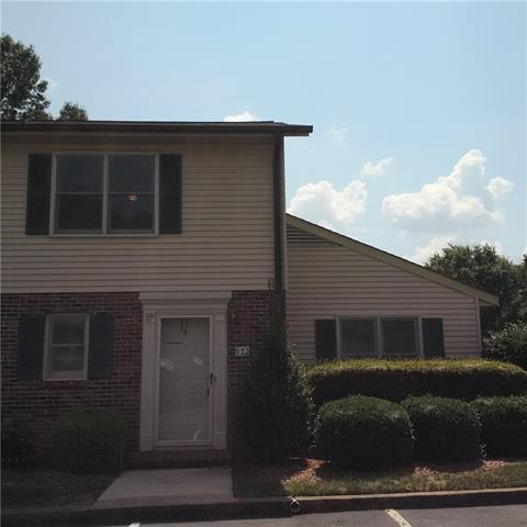 1330 5th St Street NE #27, Hickory, NC 28601 (#3420569) :: Robert Greene Real Estate, Inc.