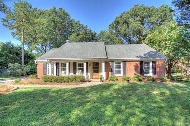 8924 Rally Drive, Charlotte, NC 28277 (#3420585) :: The Andy Bovender Team