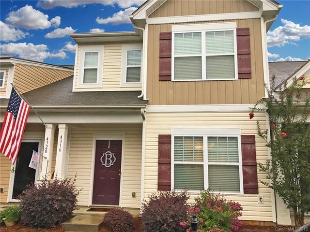4316 Macey Lane, Rock Hill, SC 29732 (#3420629) :: High Performance Real Estate Advisors