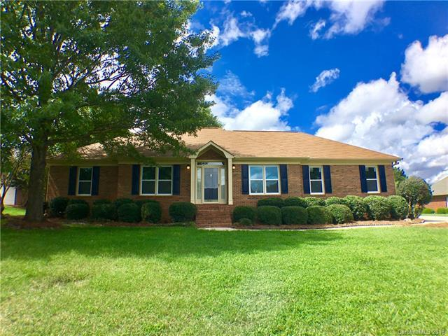 4367 Mackenzie Court, Concord, NC 28027 (#3420701) :: Exit Mountain Realty