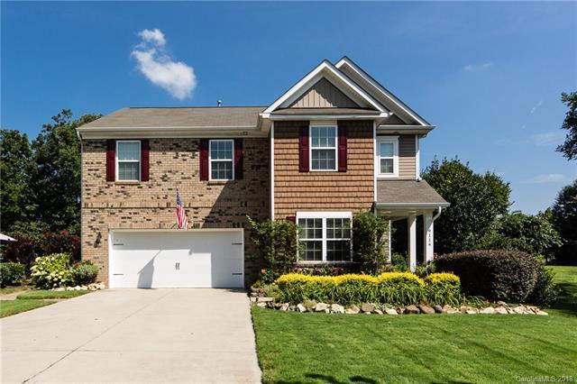 9114 Griers Pasture Drive, Charlotte, NC 28278 (#3420770) :: Exit Realty Vistas