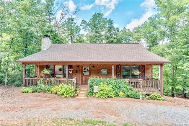 228 Doves Way, Lake Lure, NC 28746 (#3420799) :: Puffer Properties