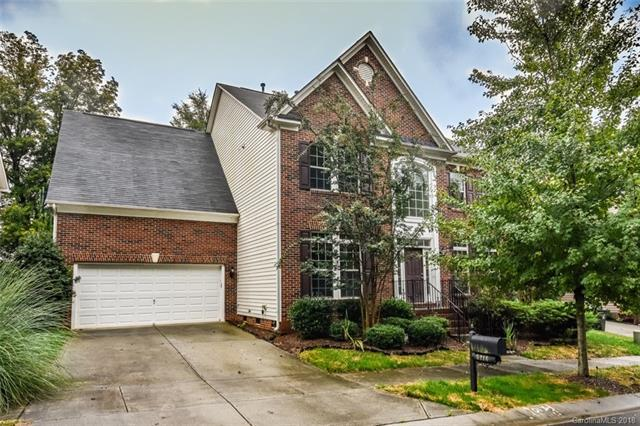 5216 Chapel Chase Lane, Huntersville, NC 28078 (#3420887) :: Miller Realty Group