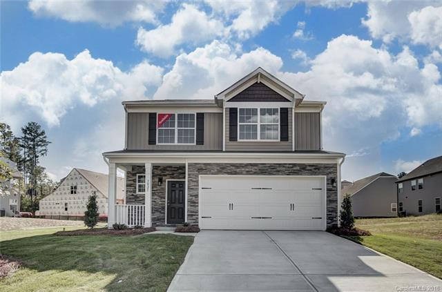 1260 New River Drive Lot 200, Concord, NC 28025 (#3420915) :: LePage Johnson Realty Group, LLC