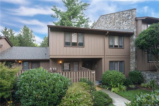 520 Crowfields Lane, Asheville, NC 28803 (#3420999) :: Puffer Properties