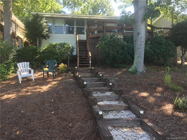109 Clubhouse Extension, New London, NC 28127 (#3421276) :: RE/MAX Four Seasons Realty
