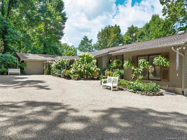 44 Meadow Lane, Fairview, NC 28730 (#3421309) :: Exit Mountain Realty