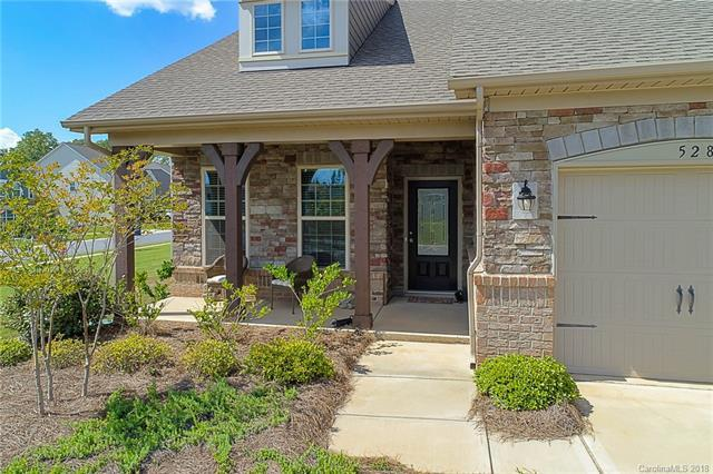 528 Moses Drive, Indian Land, SC 29707 (#3421322) :: LePage Johnson Realty Group, LLC