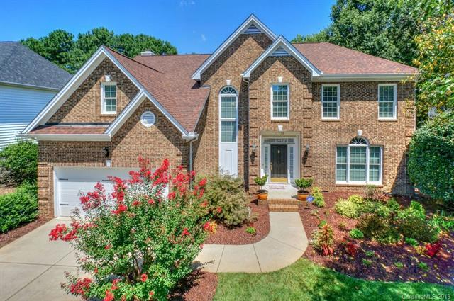 12713 Willingdon Road, Huntersville, NC 28078 (#3421343) :: Exit Realty Vistas