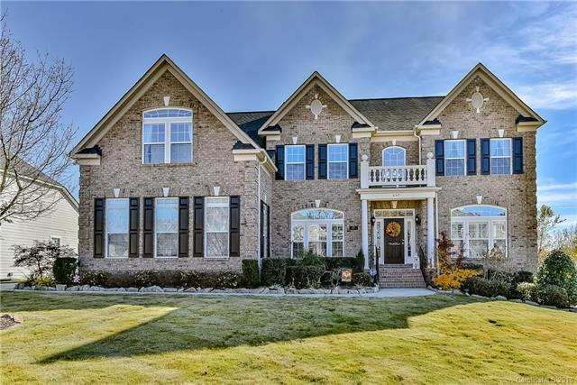 657 Reliance Court #24, Tega Cay, SC 29708 (#3421358) :: Miller Realty Group