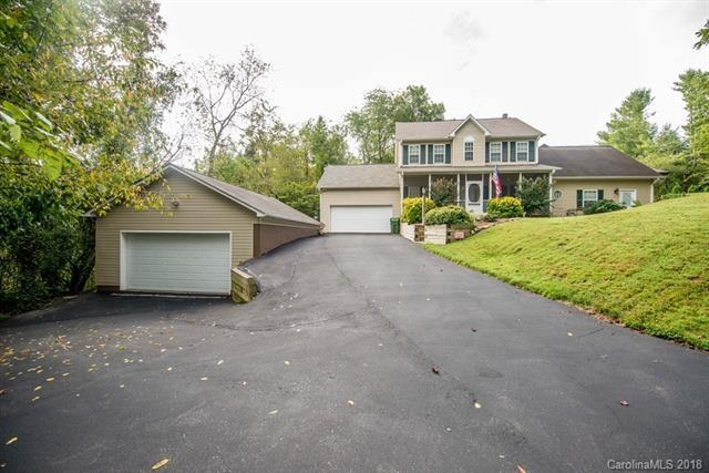 251 Old Haw Creek Road, Asheville, NC 28805 (#3421570) :: Phoenix Realty of the Carolinas, LLC