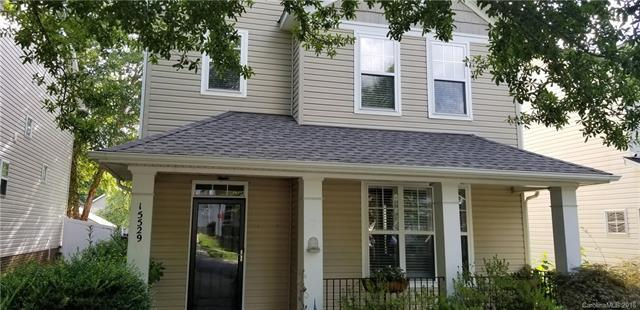 15529 Crossing Gate Drive, Cornelius, NC 28031 (#3421597) :: Stephen Cooley Real Estate Group