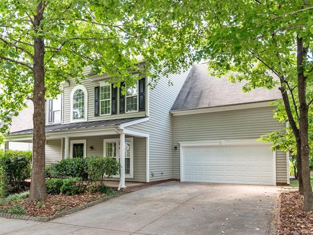 11925 Honor Guard Avenue, Charlotte, NC 28277 (#3421645) :: The Ramsey Group
