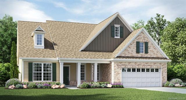 6004 Cicada Circle #165, Lake Wylie, SC 29710 (#3421656) :: The Andy Bovender Team